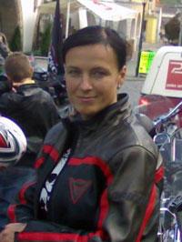 Lucie Hořejší